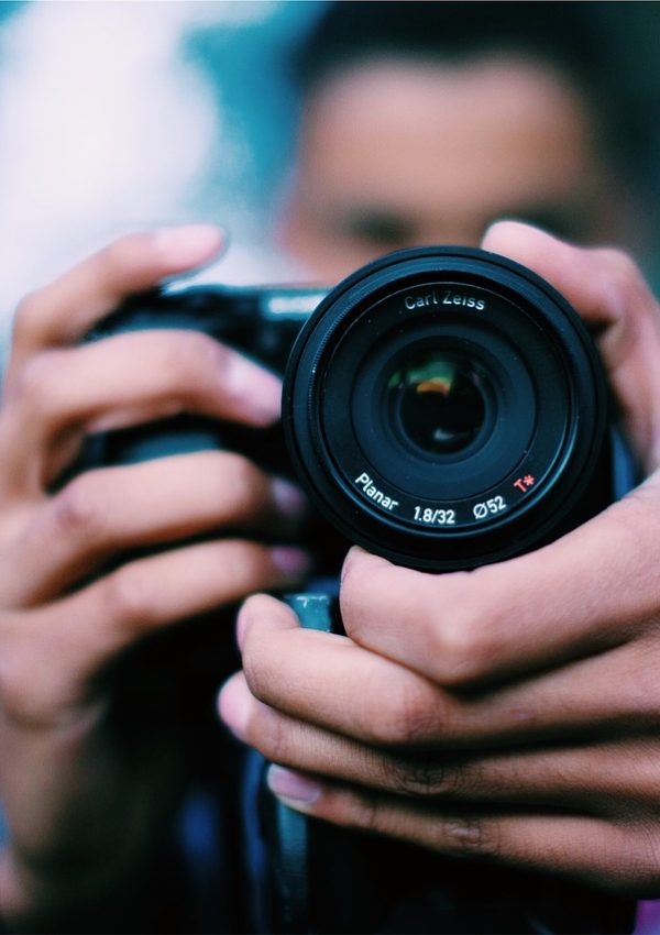 5 Photography Tips That All Bloggers Need To Read