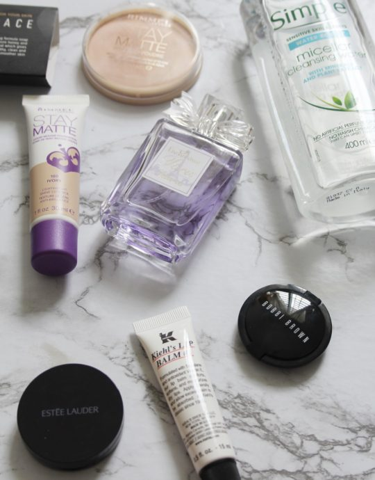 Recently Hauled Beauty and Skincare Bits